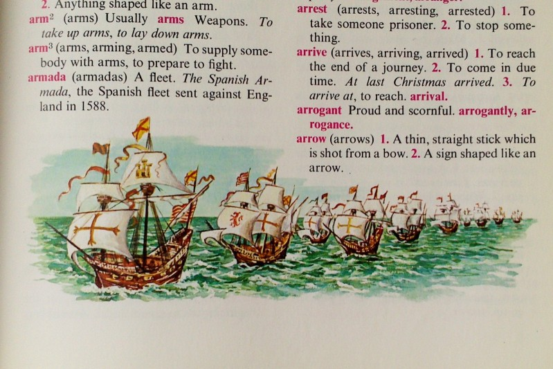ships (c) Oxford University Press